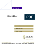 Pmac Nc Pro2