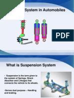 Hydrolastic Suspension