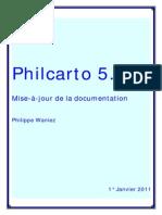Philcarto5.5DocMaj