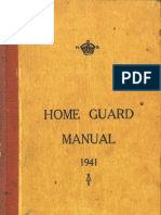 Home Guard Manual