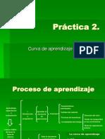 Curva de Aprendizaje V2