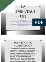 48469914 Unidad II Historia de La Gastronomia
