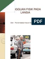 GANGGUAN FISIK PADA LANSIA.ppt