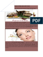 Ayurvedic Treatments for All the Diseases - Goliya Ayurvedic Center