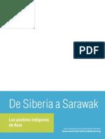 De Siberia a Sarawak. Los Pueblos Indigenas de Asia