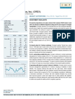 JMP expects U.S. approval of Contrave; reiterates Outperform and $12 PT
