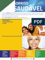 Jornal Sorriso Saudavel n 01