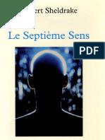 Le Septieme Sens