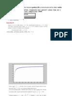 Studiul Sirurilor Si Seriilor Folosind Grafica 2D Si Instructiunile de Flux for Si While