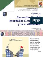 Evolución Del Mercado _ Comercio y Civilización