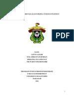 Gambaran Mri Pada Kasus HNP