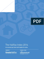 Halifax Index 2014