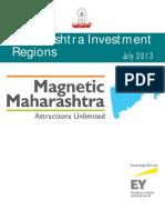 Investment Regions of Maharashtra