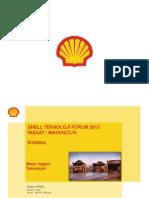 2. Shell Rimula Motor Yağları