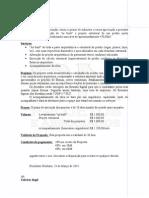 Proposta - Souza - Estrutural