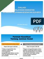 Evaluasi Mutu Pelayanan Bpjs-IHQN_Togar Siallagan