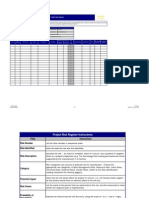 A Good Generic Risk Register for Projects