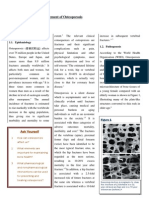 3rd CE Article 1213 Osteoporosis