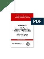 Smm-matematica en La Matematica,Musica,Medicina y Aeronautica(1)