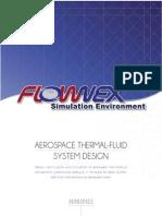 Flownex - Aerospace Brochure