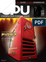 CPU August 2012