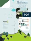 Mini-biogas Plantas Colombia