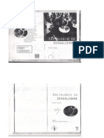 BOZON, Michel. Sociologia Da Sexualidade. Ed. FGV. Rio de Janeiro. 2004(1) (1)