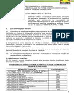 Edital - Contratacao de Professores1- Barcarena