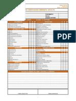 R-032.Pl Registro Lista de Verificacin Camioneta Escolta 1