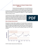 Oil Analysis Best Practices