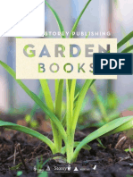 Storey's 2014 Garden Catalog