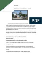 Hospital Hermilio Valdizan-charissa