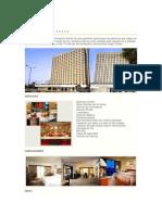 Hoteles de Lima