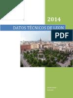 Datos Técnicos de Leon