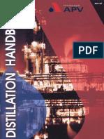 Distillation HandBook APV