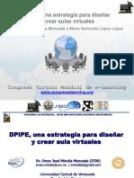 Dpipe Estrategia Disear Crear Aulas Virtuales 121010111135 Phpapp01