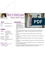 cory_ back to school l_o project sheet