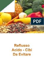 Esofagite Da Reflusso, Bruciore Di Stomaco Dieta, Cibi Da Evitare Reflusso Gastroesofageo