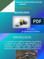 7.- MACROLIDOS.ppt
