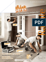 """Catalogue """"Fête des pères"""""""