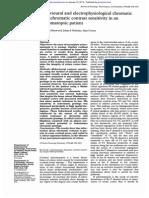 J Neurol Neurosurg Psychiatry 1996 Heywood 638 43