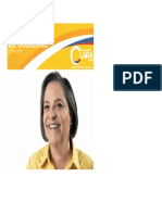 Programa Gobierno Clara Lopez