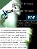 Presentation SuicideFrance 2014