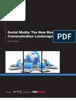 Social Media New Business Com Landscape_WHOLE