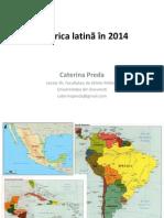 America Latina_ I_n 2014
