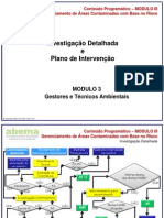 Curso de Investigação Detalhada - ABEMA