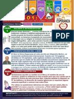 Modelo de Entrega Libro Misionero 2014 Final