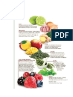 Detox Frutas