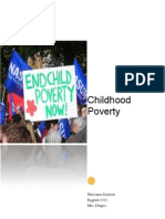 childhood poverty final