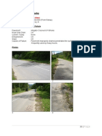 Site Investigation Works 3